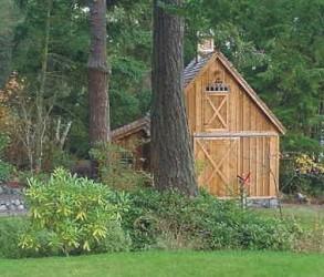 Easy diy sheds for Design your own pole barn online